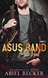 Mike Hall: Asus Band 2 (Portuguese Edition)