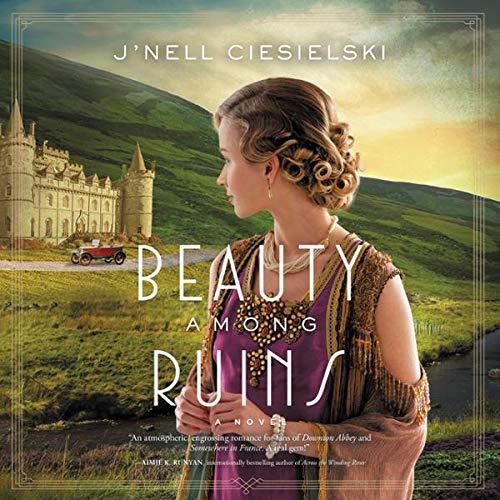 Beauty Among Ruins cover art