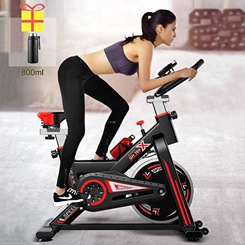 LIANGANAN Ciclismo interior Bicicletas 250kg carga ejercicio bicicleta estacionaria bicicleta casa fitness bicicleta pérdida de peso spinning zhuang94