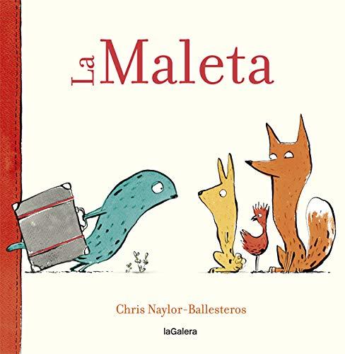 La Maleta: 112 (Álbumes ilustrados)
