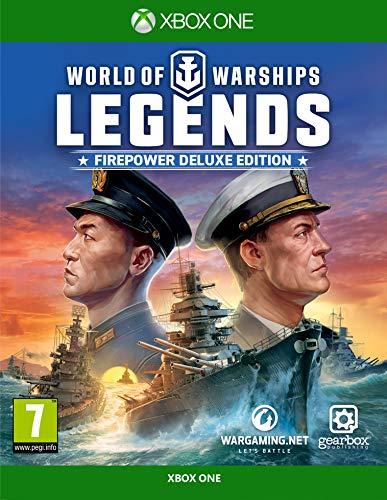 World of Warships: Legend