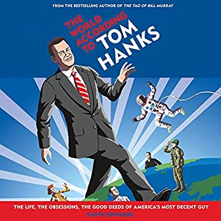 『The World According to Tom Hanks』のカバーアート