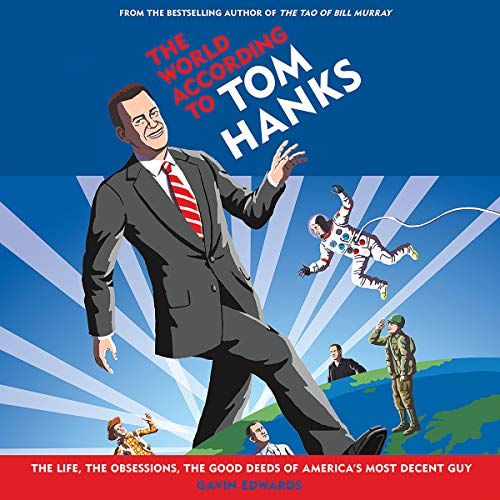 The World According to Tom Hanks cover art