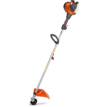 "Husqvarna 128LD 17"" Cutting Path Detachable Gas String Trimmer"