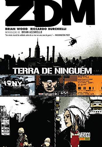 ZDM - Terra De Ninguém - Volume - 1