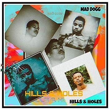 HILLS & HOLES (Radio Edit)