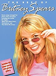 The Best Of Britney Spears (Piano Vocal Guitar)
