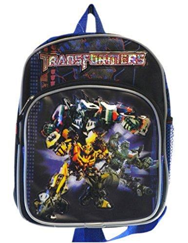 FAB Transformers Rucksack