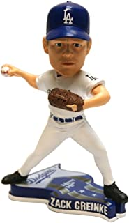 Zach Greinke Los Angeles Dodgers 2013 Bobblehead