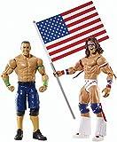 WWE Battle Pack Series # 31 - John Cena vs. Ultimate Warrior Figura de...
