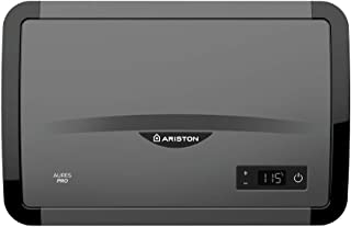 Ariston Ariston Aures Pro 36kW 240-Volt 7.02 GPM Point of Use Electric Tankless Water Heater