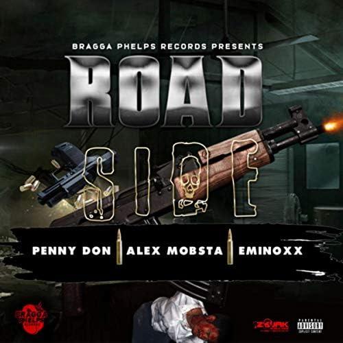 Penny Don feat. Alex Mobsta & Eminoxx