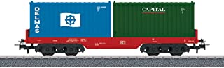Märklin Start up 44700 - containervagn, Spur H0
