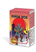 Ninja Box (Choose Your Own Adventure)