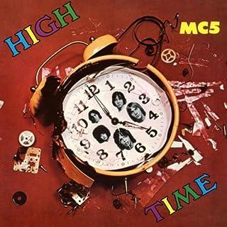 High Time (Ogv) [12 inch Analog]