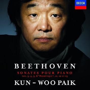 Beethoven: Sonates Vol.3