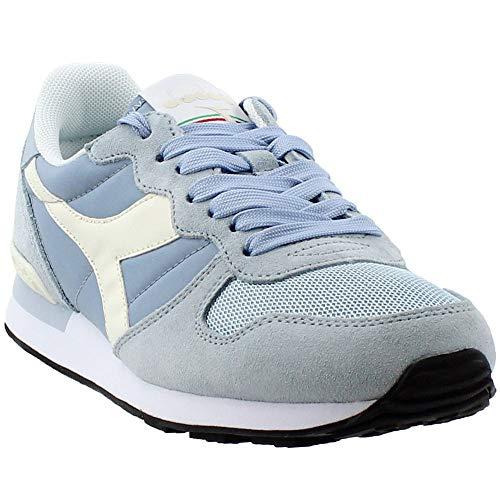 Diadora Womens Camaro Sneakers Shoes Casual - Blue - Size 10.5 M