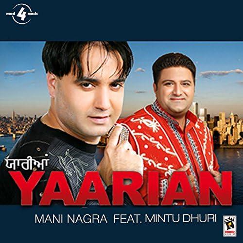 Mani Nagra