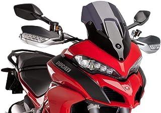 PUIG 7622F Racing Protector de Pantalla para Ducati Multistrada 1200/s 15