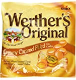 WERTHERS Candy Caramels