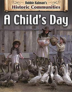 A Child's Day (Revised Edition)