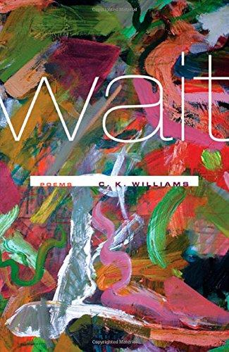 Image of Wait: Poems