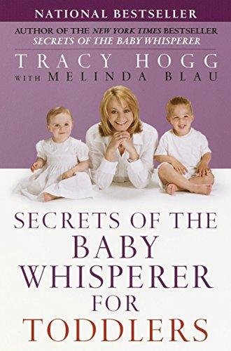 Secrets Of Baby Whisperer For Toddlers