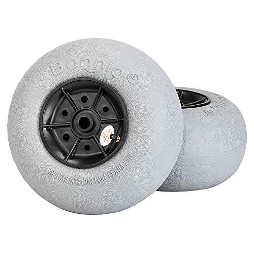 Bonnlo Replacement Balloon Wheels 12
