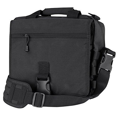 Condor E & E BAG, Black
