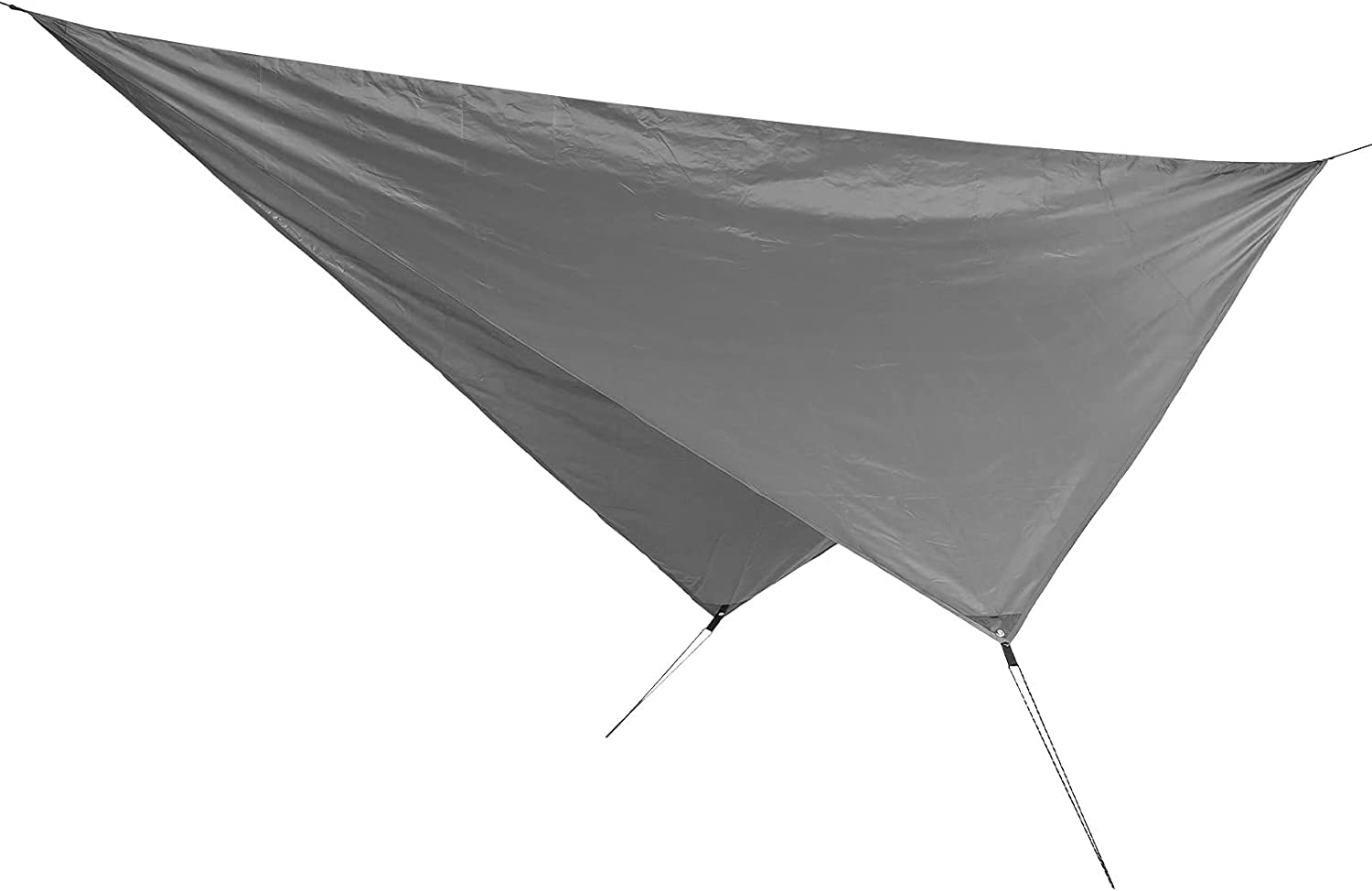Andrew Camping Tarp Raleigh Mall Stable Free shipping on posting reviews Proof Portable Compact Water
