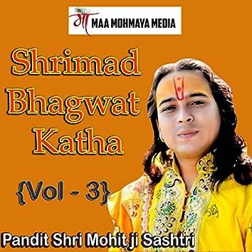 Shrimad Bhagwat Katha Vol - 3