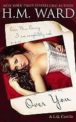 Over You (A Romance Novel)