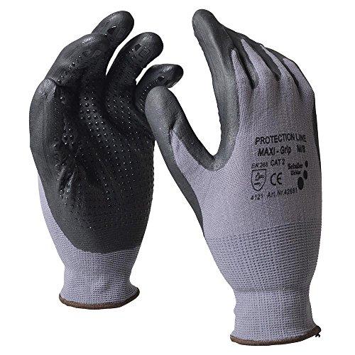"""42681,HandschuheMaxiGrip,M/8"""","""