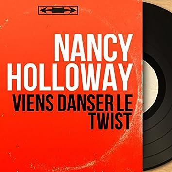 Viens danser le twist (Mono version)