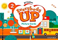 Everybody Up: Level 2: Picture Cards: Linking your classroom to the wider world