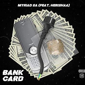 Bank Card (feat. Herishaa)