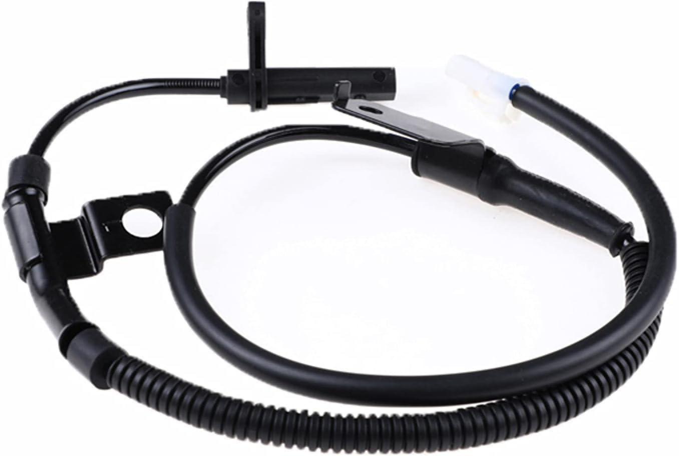 PMZITNQ Front Left ABS Wheel Speed Sorento KIA Sensor 95671- for Max 78% Cheap SALE Start OFF