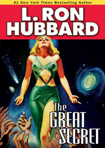 The Great Secret (Science Fiction Short Stories Collection Book 1) (English Edition)