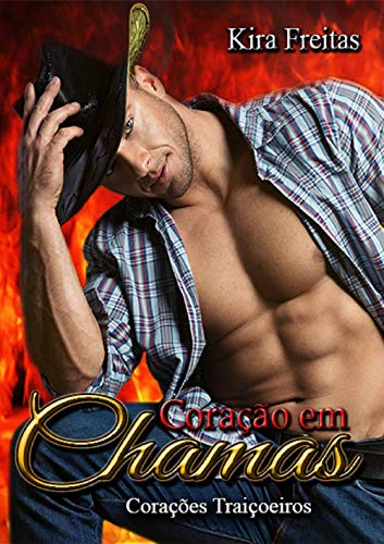 Coração em chamas: Alec (Portuguese Edition)