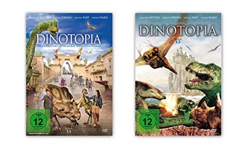 Dinotopia - Bundle