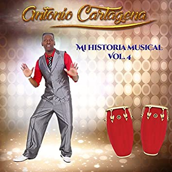 Mi Historia Musical, Vol. 4