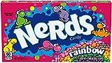 Wonka Rainbow Nerds - Theatre Box 141.7g