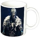 MasTazas Dark Souls 2 II A Taza Ceramica