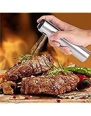 Olivoljespruta, burkgrillverktyg i rostfritt stål, för rostning för matlagning