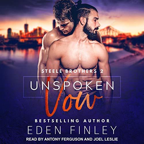 Unspoken Vow cover art