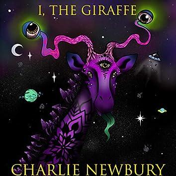 I, the Giraffe