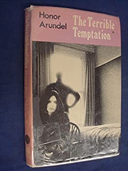 The Terrible Temptation - Book #1 of the Terrible Temptation