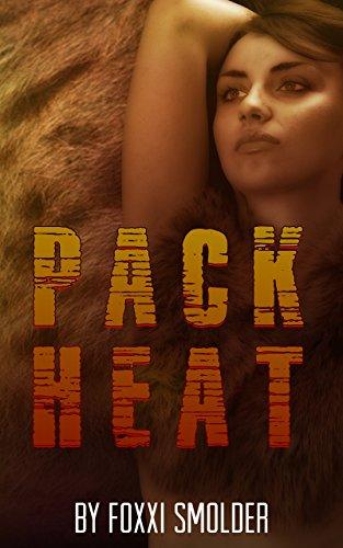 Pack Heat (Lesbian Hyena Shifter Erotica) (English Edition)