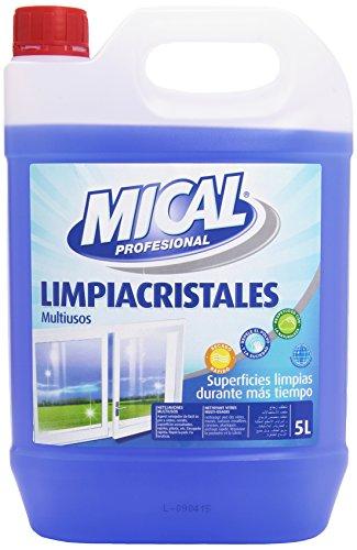Mical - Limpiacristales Multiusos 5 L