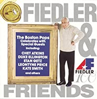Fiedler & Friends